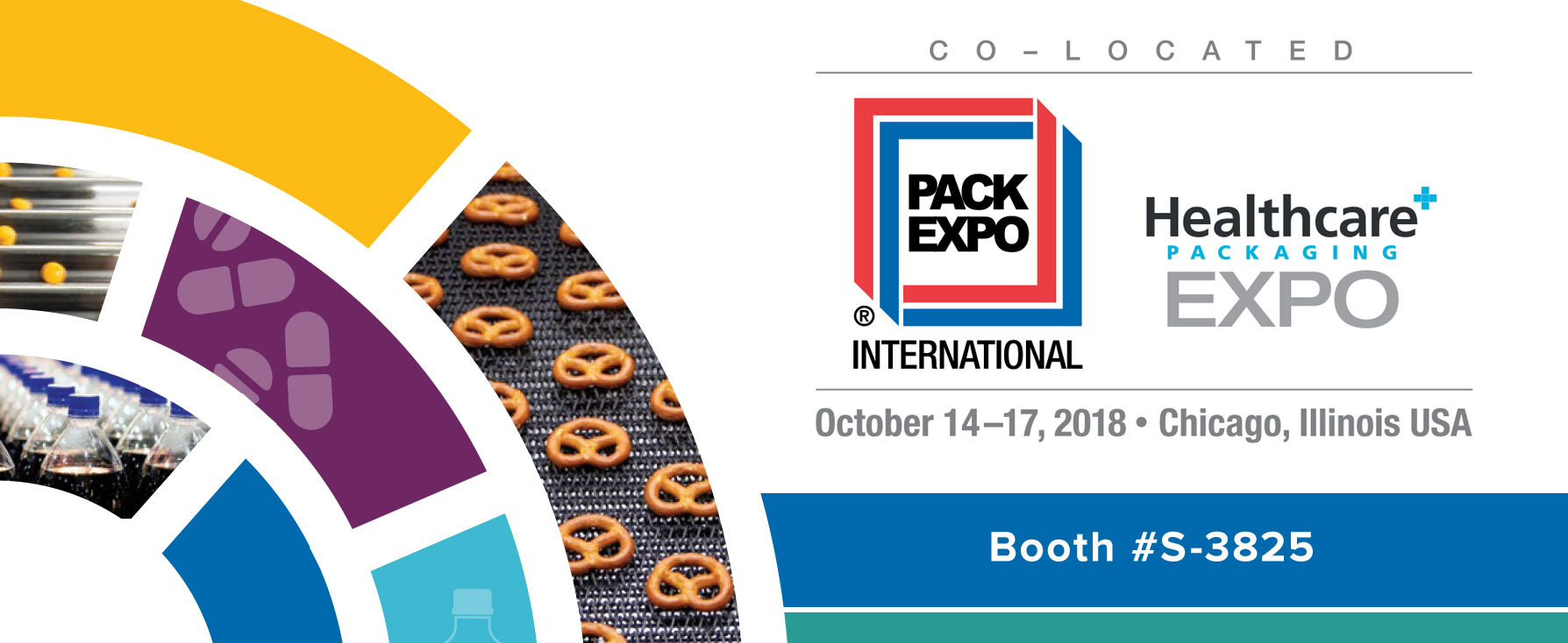 Pack Expo International - Healthcare Packaging Expo